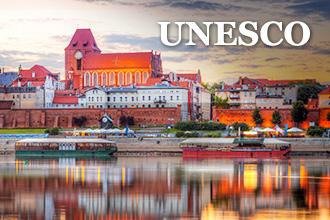 Polskie skarby na liście UNESCO