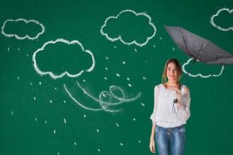 Domowe sposoby na prognozę pogody