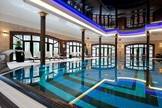 Royal Baltic Luxury Boutique**** – podróż w krainę luksusu
