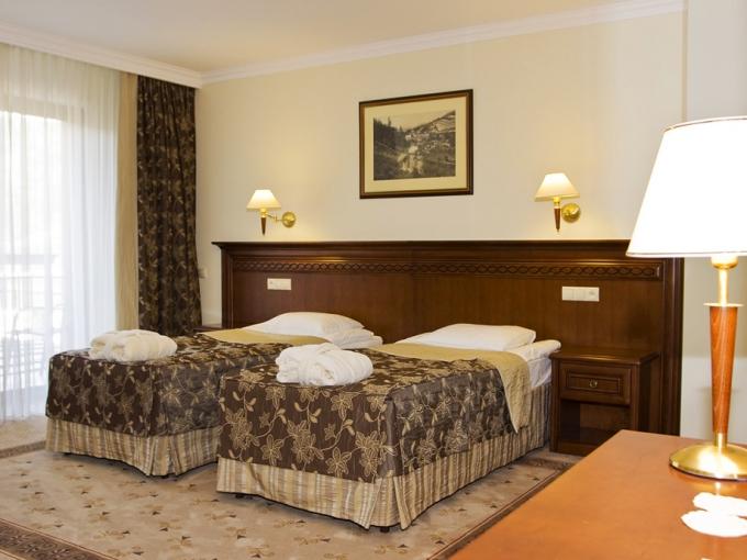 Hotel dla wymagających - Prezydent