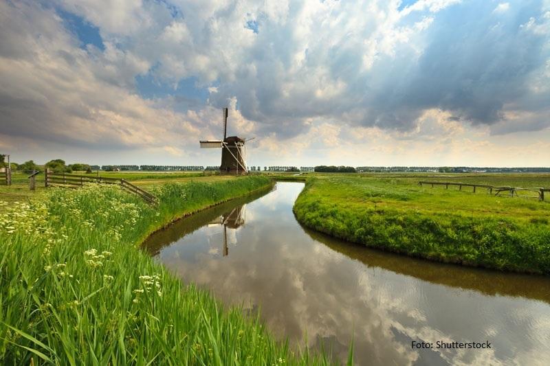 Pomorze jak Holandia