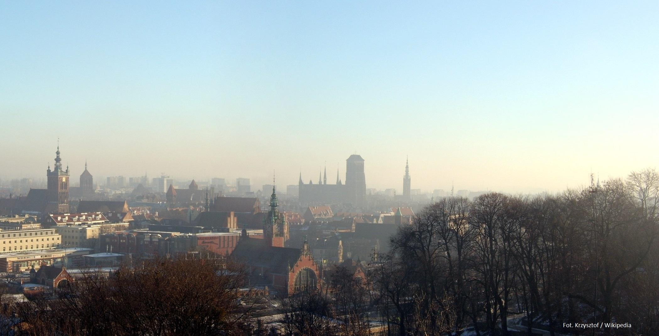 Na wiosnę - Gdańsk