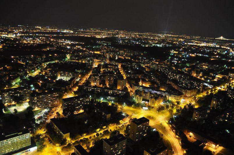 Na wiosnę - Wrocław
