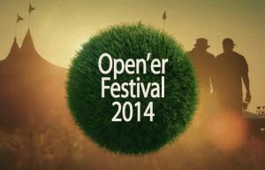 Fiesta - Opener Festival 2014
