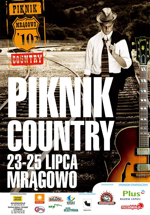 Piknik Country 2014