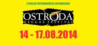 Reagge Festival 2014