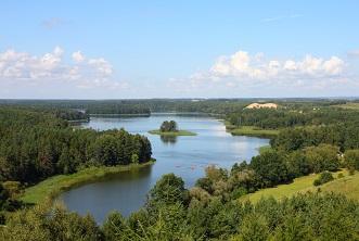 Mazurska Karta Turystyczna – pomysł na tańsze Mazury