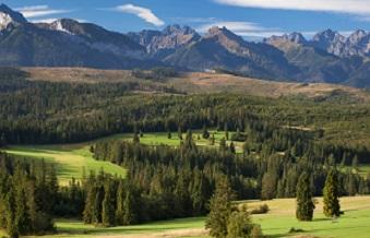 Tanio w Tatrach na lato