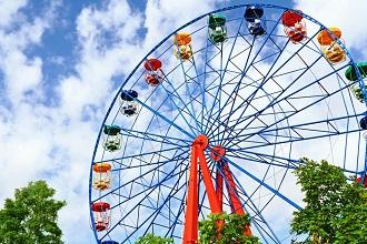 Parki rozrywki – gdzie zaszaleć?