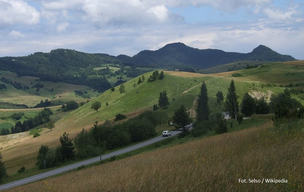 d97eb7b2cc479e 10 górskich szlaków w Polsce, które musisz poznać | Travelist