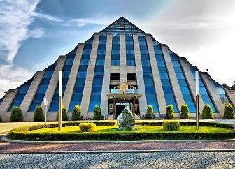 Pekin nad Bałtykiem, czyli egzotyka w polskich hotelach