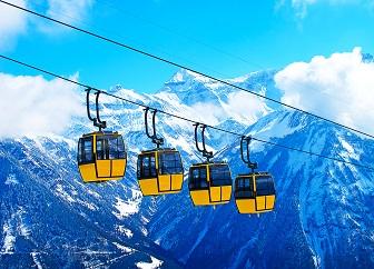 Nowości narciarskie 2015