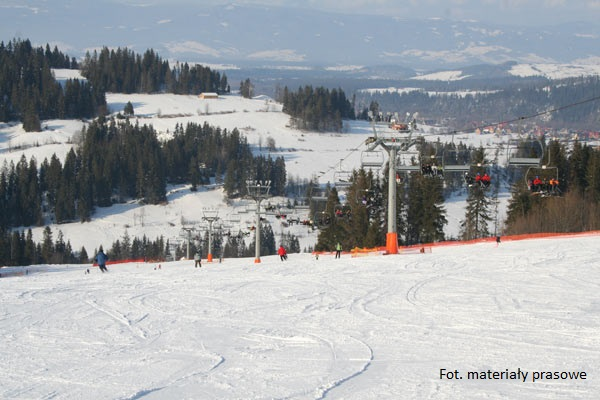 Nowości narciarskie 2015 - Bukowina