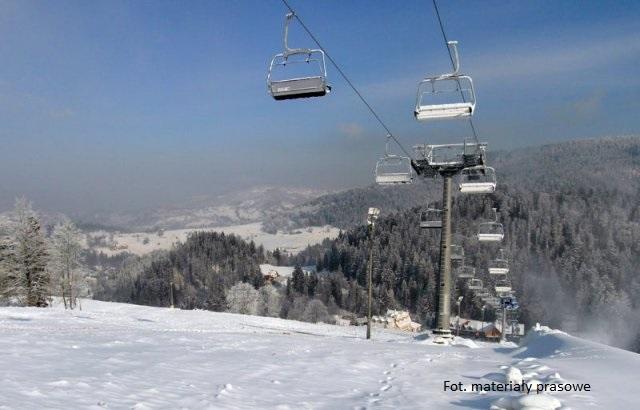 Nowości narciarskie 2015 - Korbielów