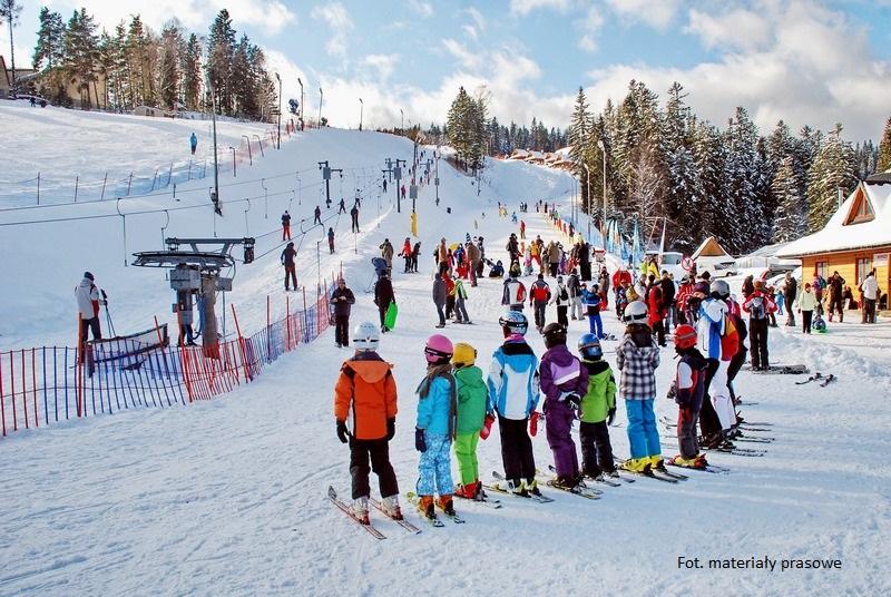 Nowości narciarskie 2015 - Krynica