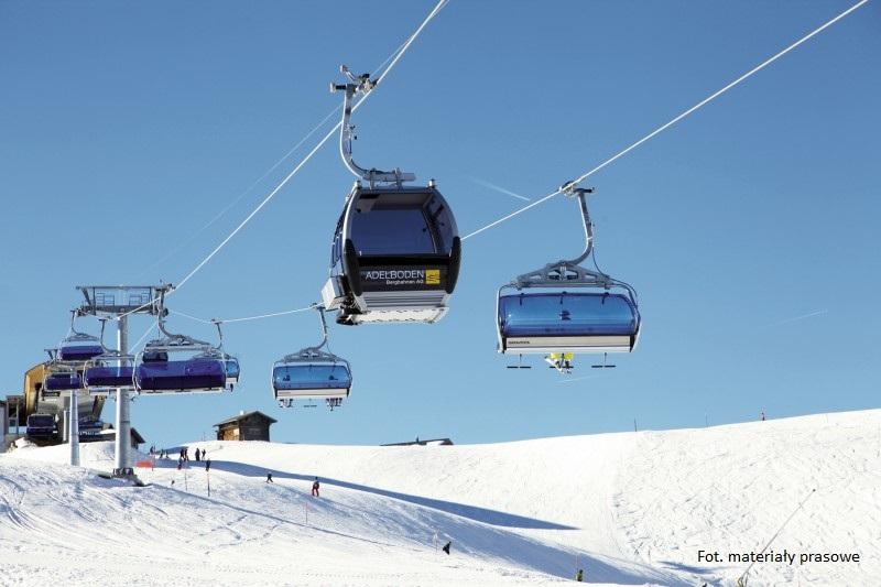 Nowości narciarskie 2015 - Zieleniec