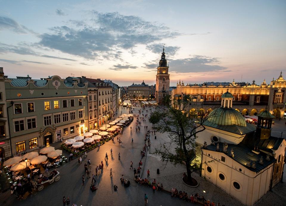 Cuda Polski - Kraków