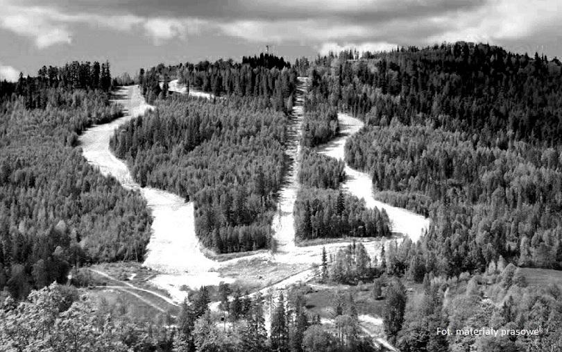 Nowości narciarskie 2015 - Wisła