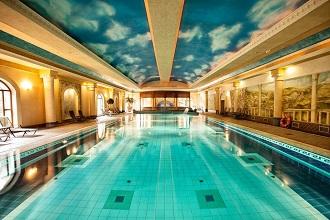 Top 10: najlepsze hotele z basenem w Polsce
