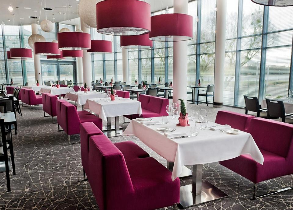Restauracje hotelowe - Sfera