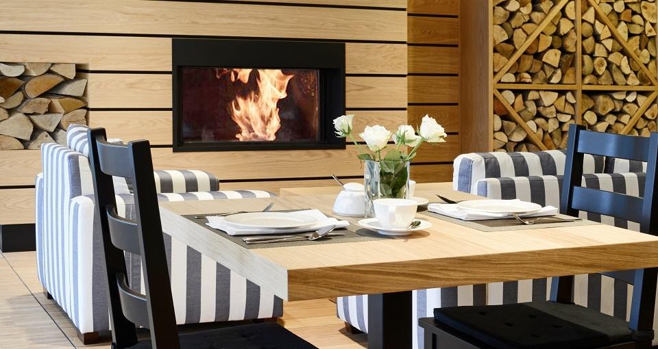 Restauracje hotelowe - Port 110