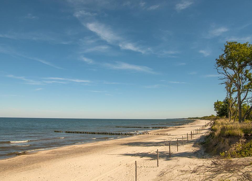 Najczystsze polskie plaże 2019 - Wybrzeże Środkowe
