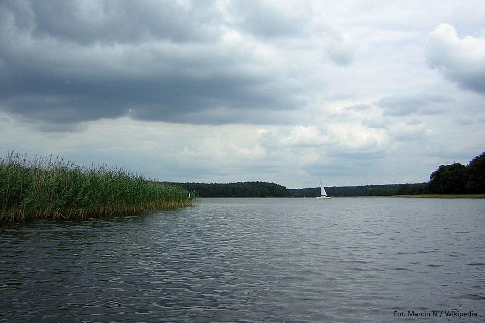 Najciekawsze miejsca na Mazurach - Jeziorak