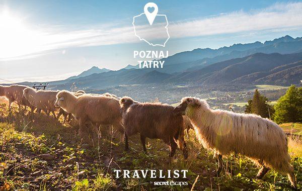 Poznaj Polskę z Travelist: Tatry – sekrety najwyższych polskich gór