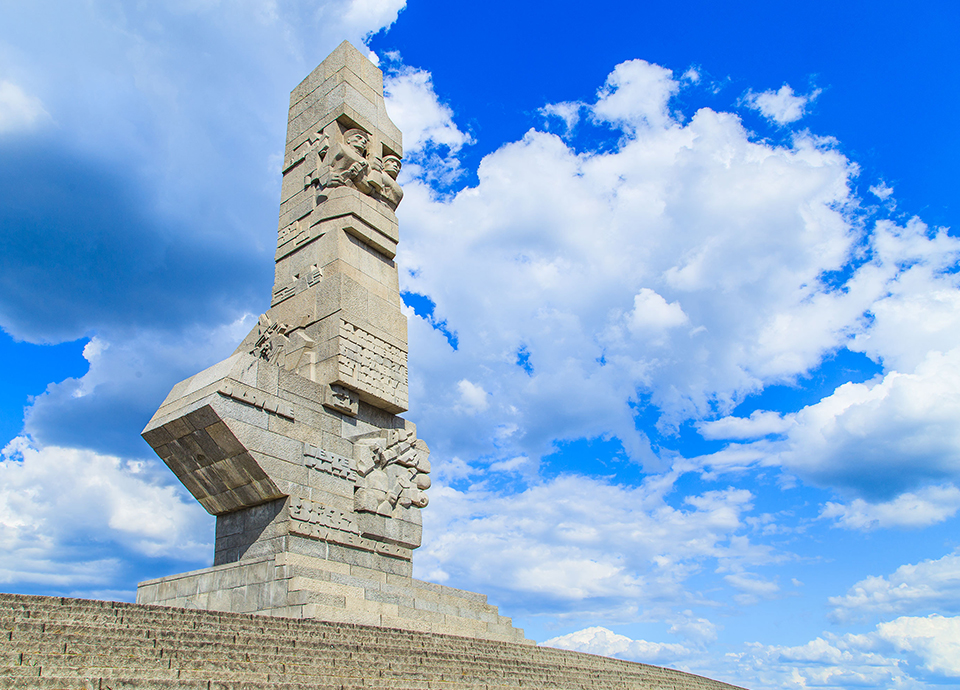 Największe atrakcje Trójmiasta - Westerplatte