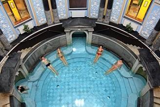 Gorące Top 10: najpopularniejsze baseny termalne w Polsce
