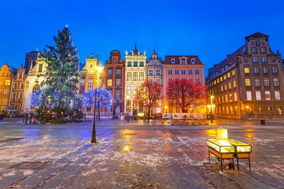 Święta inne niż wszystkie - Travelist