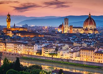 Najpiękniejsze miasta Europy