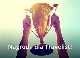 Kolejny wielki sukces Travelist!