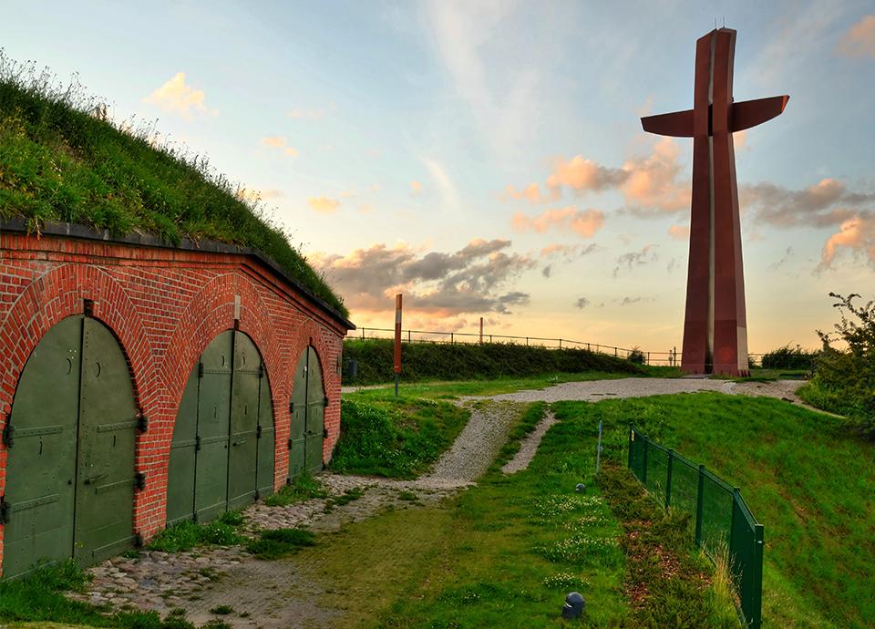 Niesamowite punkty widokowe - Gdańsk