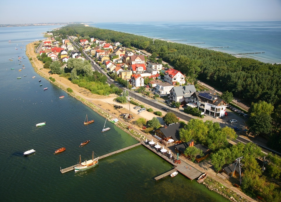 Bałtyk - Chałupy