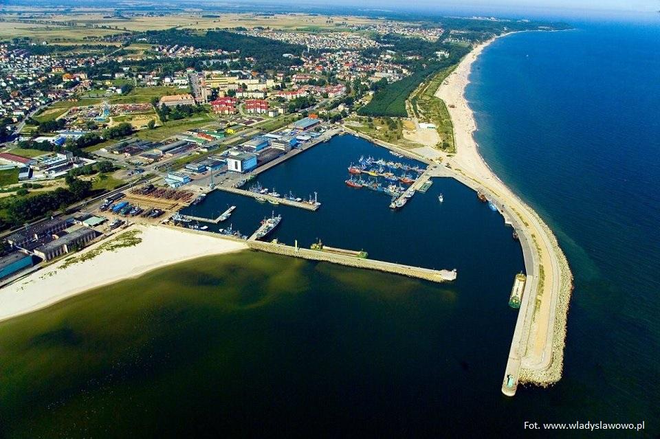 Bałtyk - Władysławowo