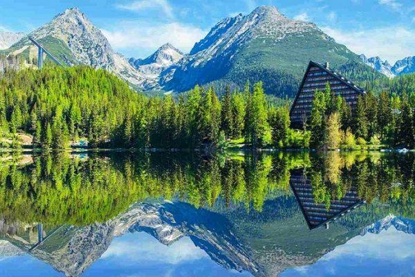 TOP 10: Największe atrakcje Słowacji – ciekawe miejsca i zabytki