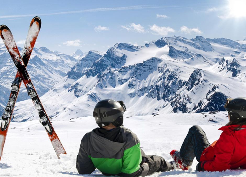Ośrodki narciarskie w Polsce