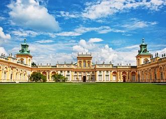 Jak w bajce! Najpiękniejsze polskie pałace