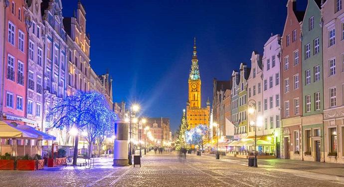 Miasta 2017 - Trójmiasto