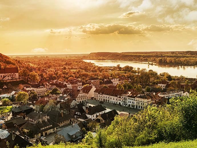 Miasta 2017 - Kazimierz