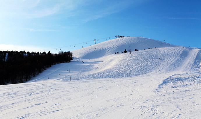 Stoki narciarskie na Słowacji - Donovaly