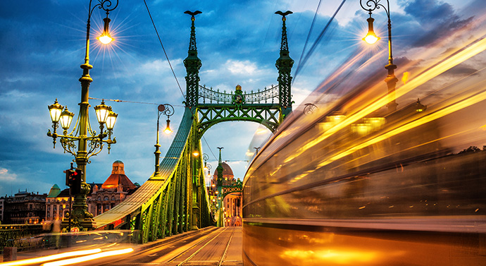Budapeszt - największe atrakcje
