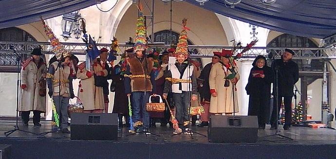 Wielkanoc w Polsce - Pucheroki