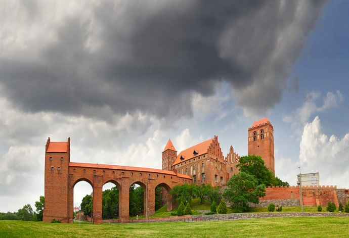 Oryginalne podróże - Gdansko