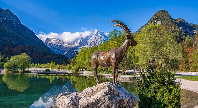 Słowenia - Kranjska Gora