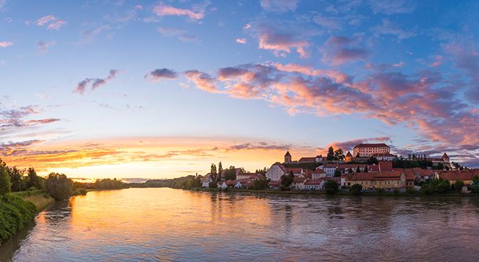 Słowenia - Ptuj