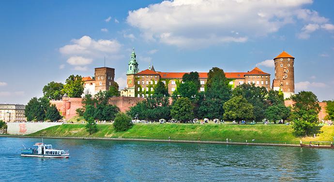 Rok Wisły - Kraków