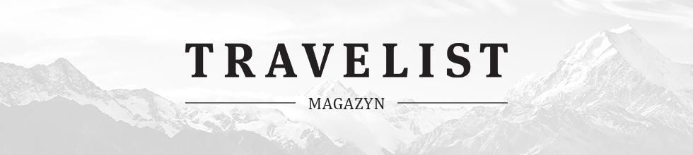 Magazyn Travelist