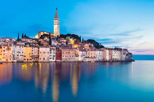 TOP 10. Największe atrakcje Chorwacji